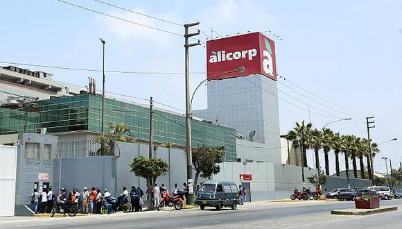 Alicorp no entraba en el mercado internacional de bonos desde hace casi seis años. (Foto: GEC)