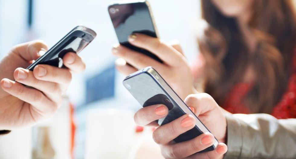 Las autoridades no se ponen de acuerdo sobre el bloqueo de celulares robados. (Foto: GEC)