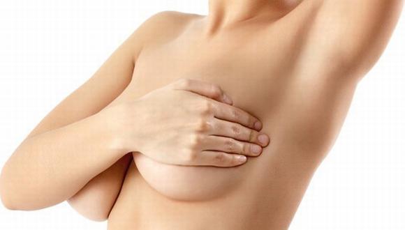 Es muy importante realizarse un autoexamen de mamas. (Internet)