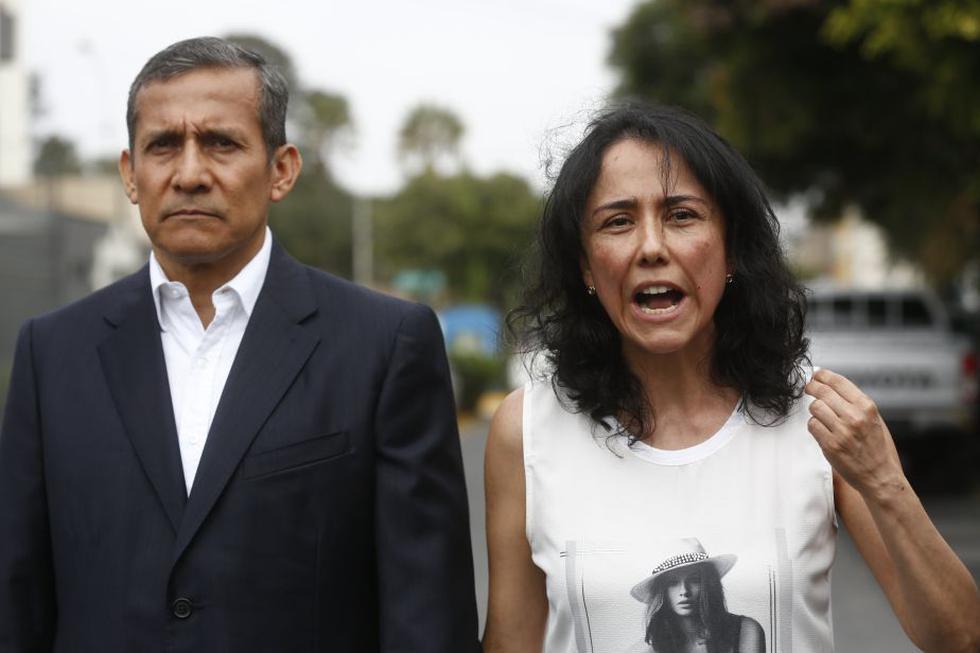 El abogado de Nadine Heredia sostiene que sería una majadería citar a la esposa del ex presidente Ollanta Humala (Perú21)