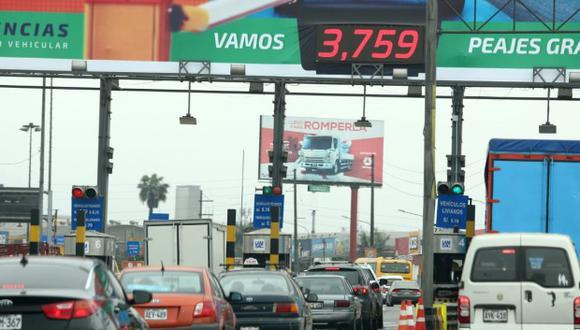 Lamsac y Rutas de Lima se pronuncian sobre decisión del Concejo Municipal de Lima. (Foto: GEC/Archivo)
