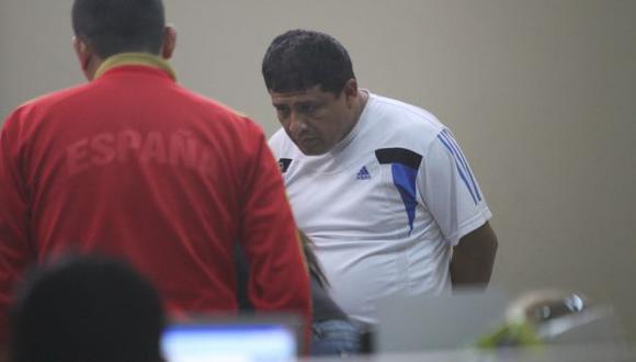 EL FINAL. Jorge Neyra lograba ganarse la confianza de sus víctimas y de los parientes de estas. (Luis Gonzales)