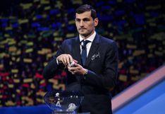 Iker Casillas colgaría los guantes para intentar presidir la Federación Española de Fútbol