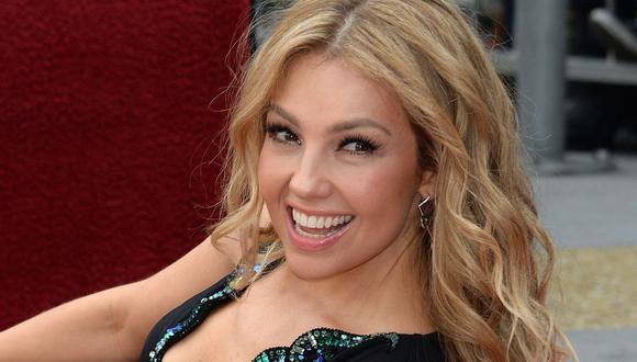 La también cantante se hizo famosa en la década de los 90 tras participar en la Trilogía Las Marías. (Foto: AFP)