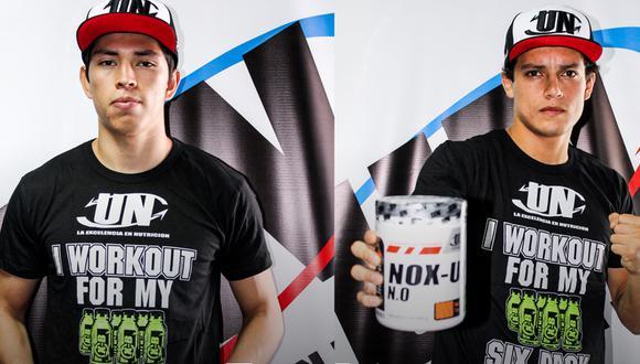 Este sábado 17 de noviembre en Buenos Aires, Argentina, pelearán dos peruanos: Jesús Pinedo y Humberto Bandenay.