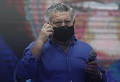 """César Acuña: """"Si yo llego a la presidencia van a decir 'este no va a robar porque tiene plata como cancha'"""""""
