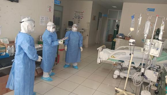 Huancavelica: mediante intervención laparoscópica especialistas salvan vida de niña con problema cardíaco y peritonitis (Foto referencial: difusión)