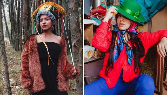 Renata Flores Rivera se ha convertido en una de las más grandes figuras de la música, el quechua y el trap. (Fotos: @renatafloresrivera)