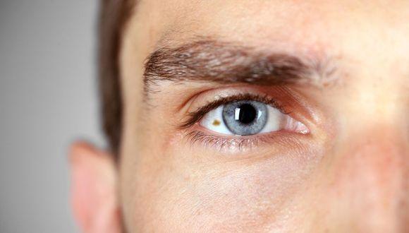 Cáncer ocular: melanoma