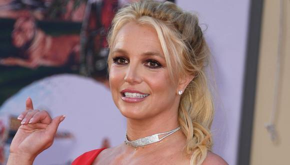 """Britney Spears arremete contra """"las opiniones de otras personas sobre mi vida"""" en documentales. (Foto:  Valerie Macon / AFP)"""