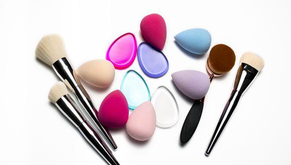 """Antonio Serrano, formador y maquillador de Shiseido, aconseja que """"a partir de los 30 es interesante utilizar fondos de maquillaje fluidos, ligeros, muy hidratantes y con un acabado semi-mate"""". (Foto: Shutterstock)"""