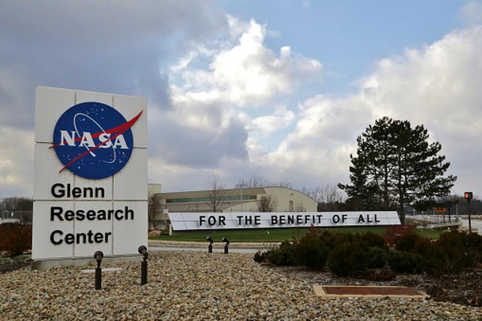 NASA (Getty)