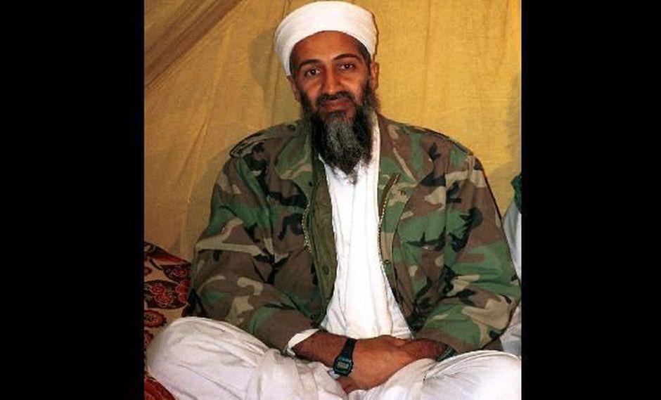 ANZUELO. Falsa campaña de vacunación ayudó a conseguir pruebas de ADN de familia de Bin Laden. (AP)