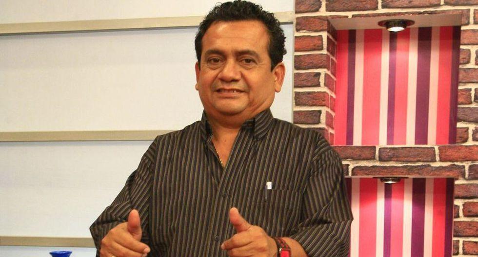 Tony Rosado. (GEC)