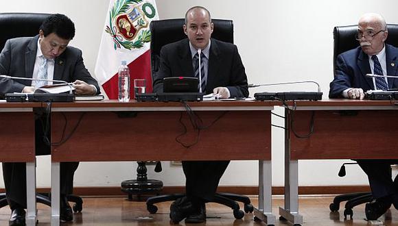 Caso BTR: Apra acusa al gobierno de sabotear unidad nacional tras decisión de megacomisión. (César Fajardo)