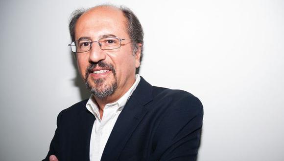 José Luis Orihuela será entrevistado en vivo por Perú21 sobre los principales retos del periodismo digital (LaCaffe).
