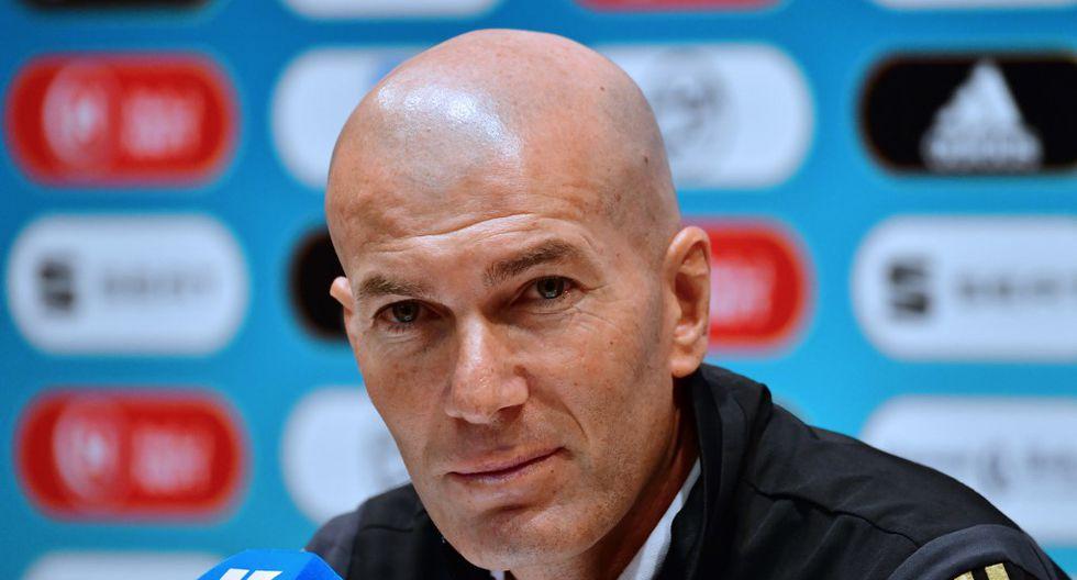 Mbappé, pretendido por Real Madrid, tiene contrato con PSG hasta junio de 2022. (Foto: AFP)