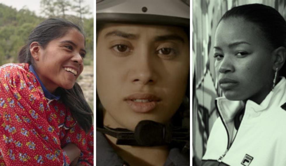 Para conmemorar el Día Internacional de la Mujer, presentamos estas series y películas que pueden encontrar en Netflix donde se resaltan las primeras oportunidades de algunas mujeres de todo el mundo. Se trata de primero pilotos de combate de la India, deportistas, mujeres trans y más. (Foto: Cortesía / Netflix).