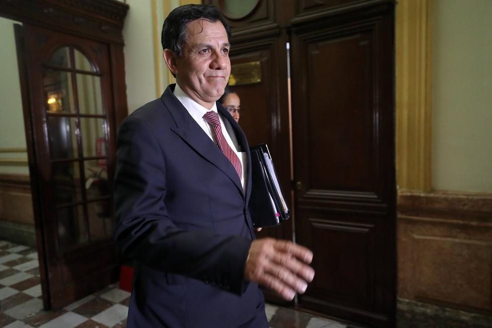 Ministro del Interior deberá responder en torno al ataque narcoterrorista que cobró la vida de cuatro policías en el VRAEM. (Perú 21)