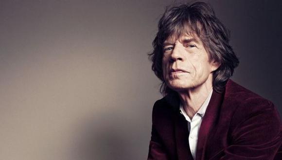 YouTube: Mick Jagger estreno dos canciones como parte de un nuevo proyecto audiovisual (Difusión)