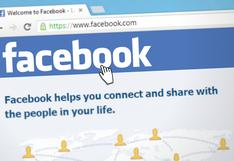Empleados de Facebook en EE.UU. deberán usar mascarillas en las oficinas