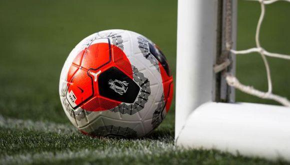 La Premier League se interrumpió en la jornada 29, con el Liverpool a un paso de ser campeón. (Foto: AFP)