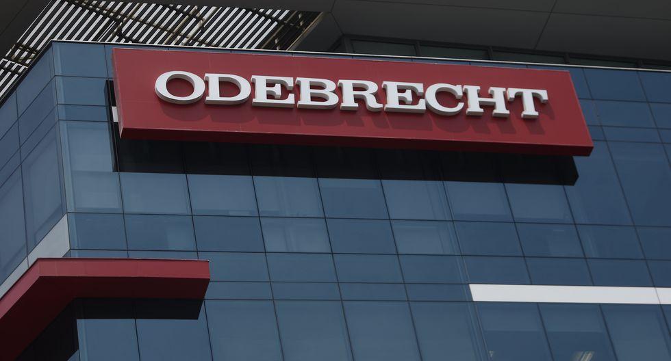 Odebrecht (Renzo Salazar/Perú21)