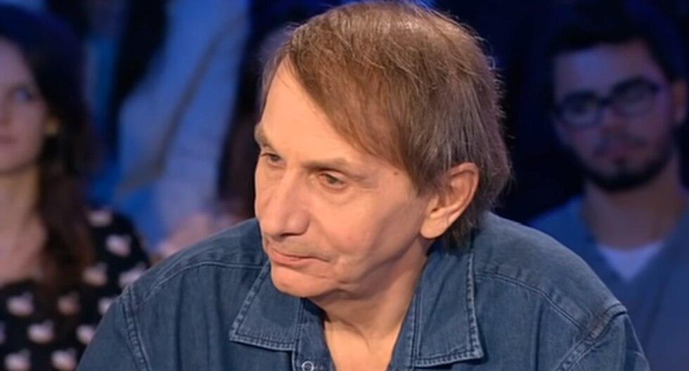 Michel Houellebecq (36) es uno de los escritores más traducidos en todo el mundo. (Captura de pantalla)