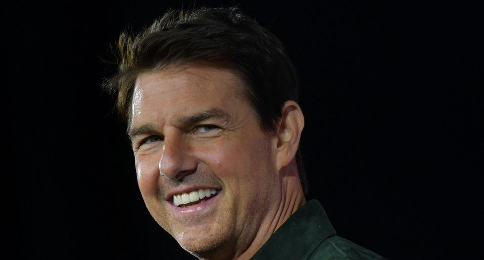 Doug Liman dirigirá la película de Tom Cruise y la NASA en el espacio. (Foto: AFP)
