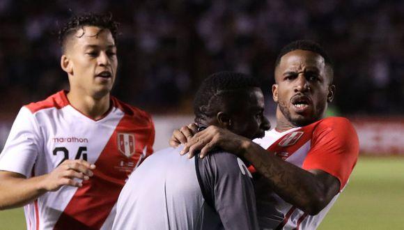 La selección peruana se midió ante Ecuador y Costa Rica en la pasada fecha FIFA (Foto: Reuters).