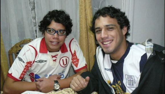 Tras el asesinato del joven Oyarce, el 24 de setiembre del 2011, su padre creó el proyecto Esperanza que, a través de charlas y talleres de sensibilización, busca frenar la ola de violencia que se vive dentro de las barras bravas del fútbol peruano
