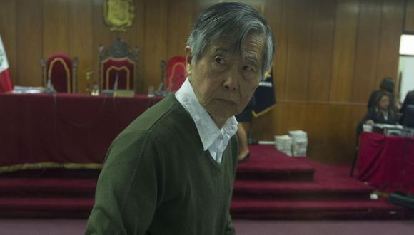 Audiencia por esterilizaciones forzadas contra el expresidente Alberto Fujimori se reanudará este 1 de marzo. (Fotos: GEC)