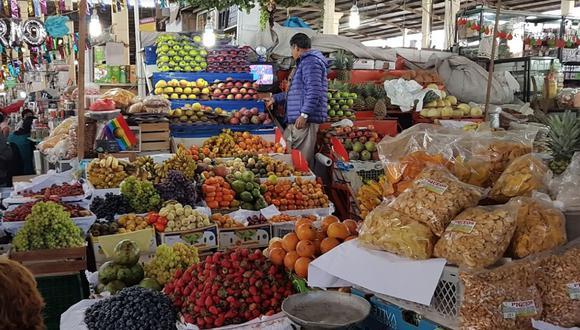 Desafíos del mercado central de San Pedro. (Google Maps)