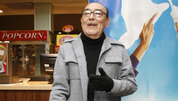 Condición de Óscar Avilés aún es de riesgo. (USI)
