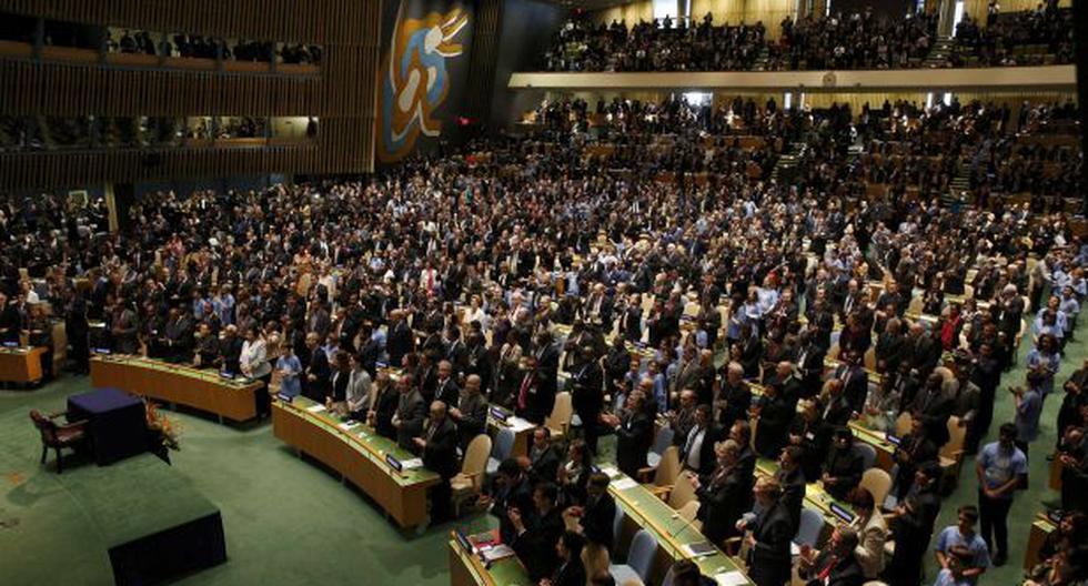 Líderes mundiales no asistirán a la reunión anual de la ONU por primera vez en 75 años debido a la pandemia. (Foto: Reuters)