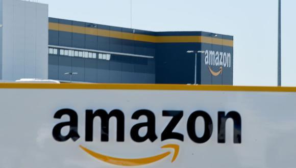 La empresa está viviendo uno de los mejores años de su historia gracias al incremento sin precedentes de las compras por internet. (Foto: AFP)