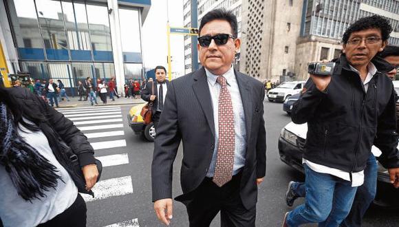 Miguel Arévalo Ramírez salió del país en diciembre último rumbo a Colombia. (Perú21)