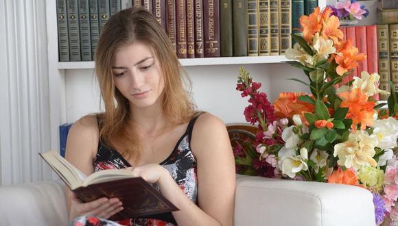 Decora la habitación con una butaca de lectura, una mesa auxiliar y unas plantas de interior. (Foto: Pixabay)
