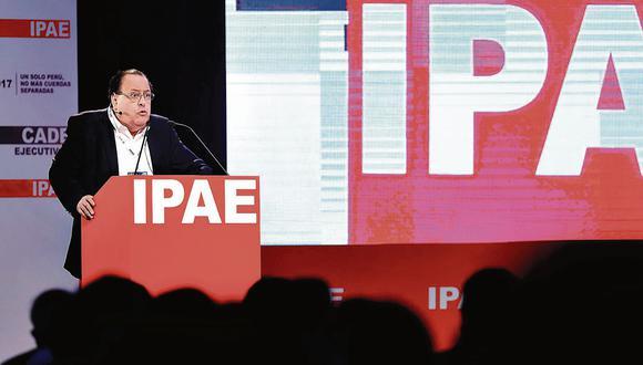 """BCRP: """"El MEF ha perdido peso en los últimos años"""". (USI)"""
