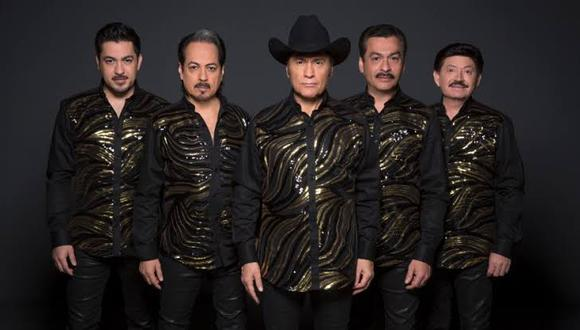 Los Tigres del Norte estarán presentes en el Super Bowl LIV (Foto: Instagram)