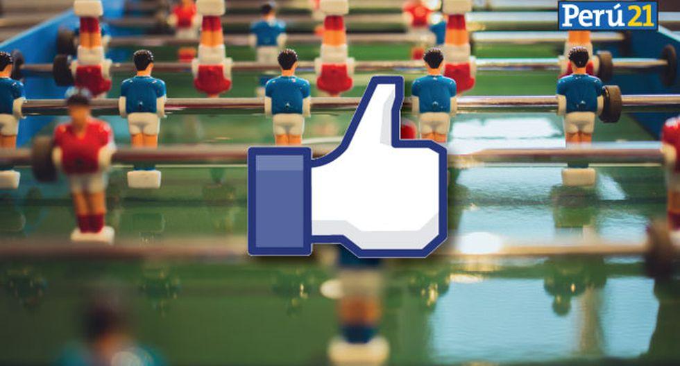Facebook quiere más contenido propio. (Unsplash)