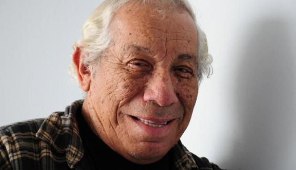 """Guillermo Campos, recordado actor cómico de """"Risas y Salsa"""", falleció a los 89 años. (Foto: GEC)"""