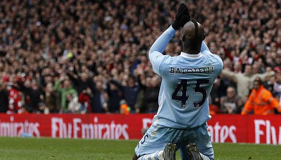 ¿Serán suficientes las disculpas para que pueda seguir en el Manchester City? (Reuters)