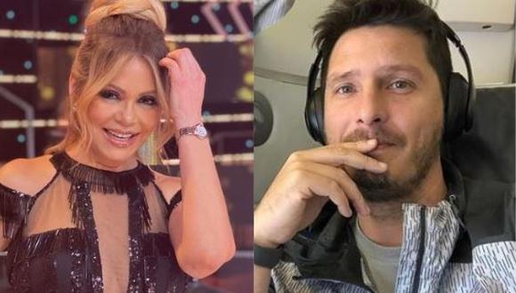 """Gisela Valcárcel sobre comentario de Cristian Rivero en la Teletón: """"Mis amigos me pueden hacer todas las bromas"""" (Foto: Instagram)"""