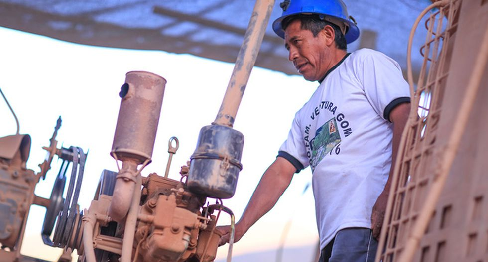 Las regiones que recibirán los recursos son Apurímac, Ayacucho, Piura, Ucayali y Áncash. (Foto: Minem)