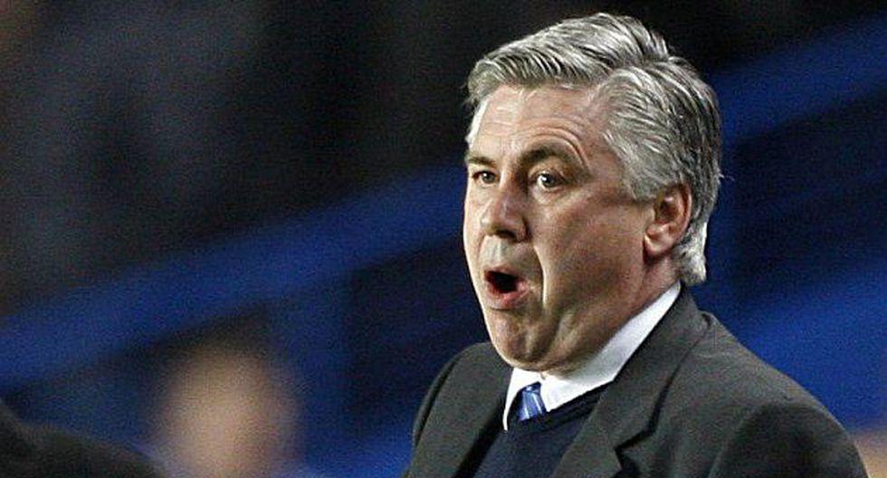 El extécnico del Milan y el Chelsea ganará seis o siete millones de euros al año. (AP)