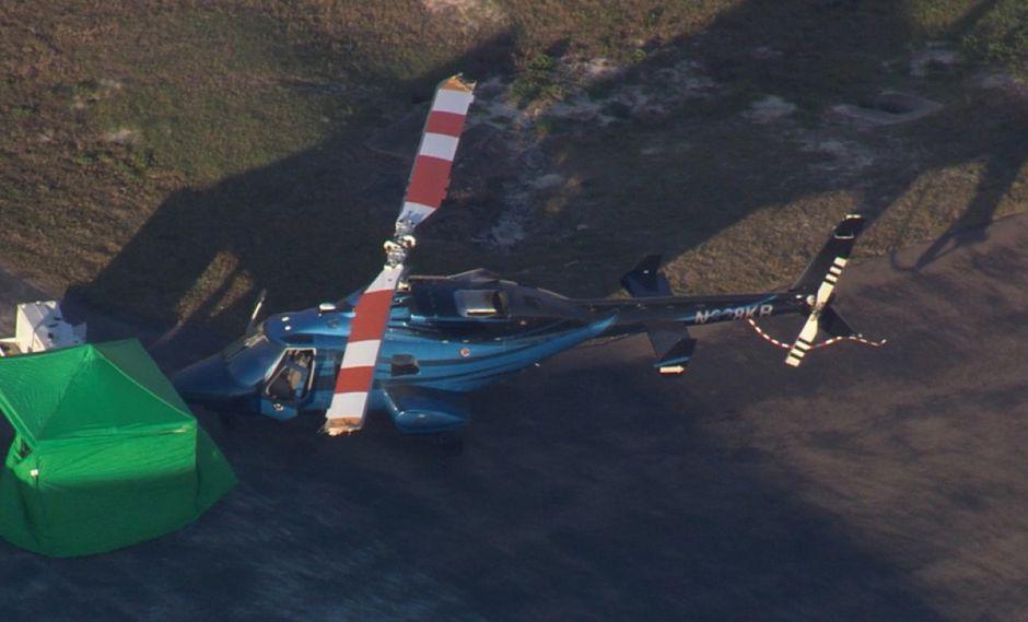 Según el medio local ABC Action News, la persona era un trabajador del aeropuerto. (Foto: ABC News)