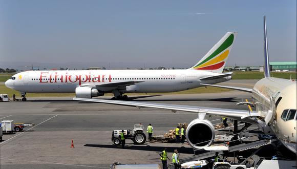 Uno de estos aviones sufrió un accidente donde fallecieron 157 personas. (Foto: AFP)