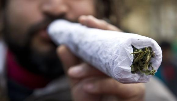 Marihuana: Aplicación de ley en Uruguay genera dudas. (USI)