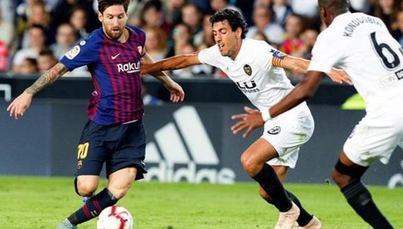 Barcelona afrontará en Sevilla su cuadragésima primera final de la Copa del Rey. (Foto: EFE)